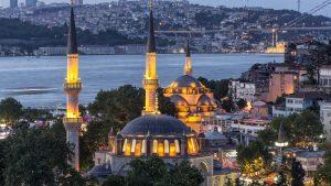 Turkish Straits - Bosphorus