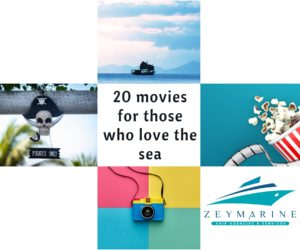 20 movies for sea lovers