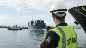 Maritime industry - shipping